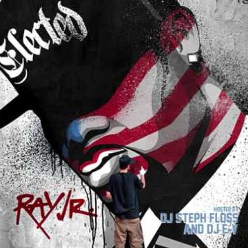 Ray Jr. - Sloppy (Prod. by The WerkHeads)