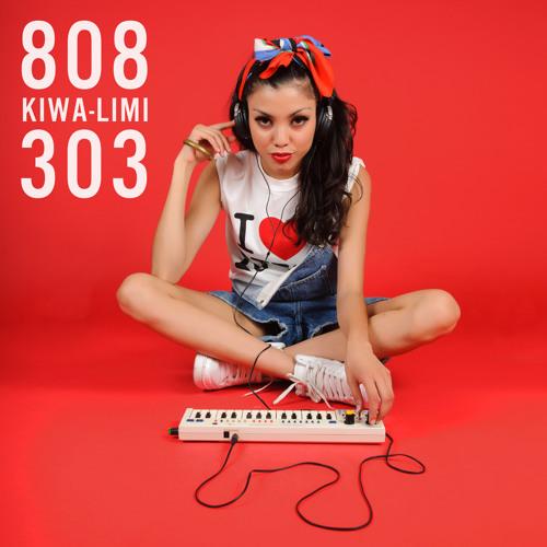 Kiwa Limi - 808+303