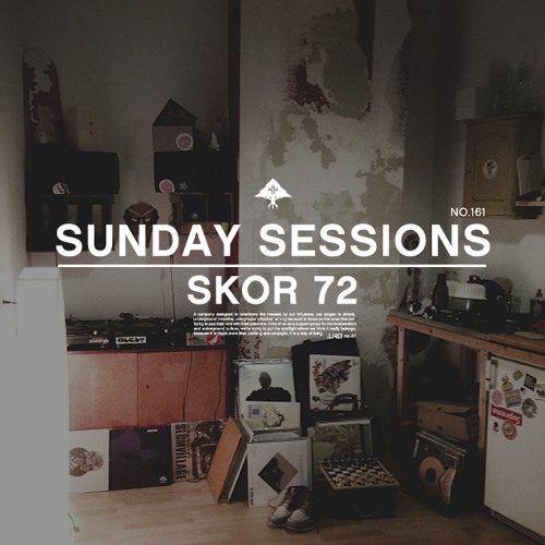 Sunday Sessions Nº161