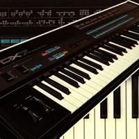 E.Piano Yamaha DX7-Sample Para Kontakt