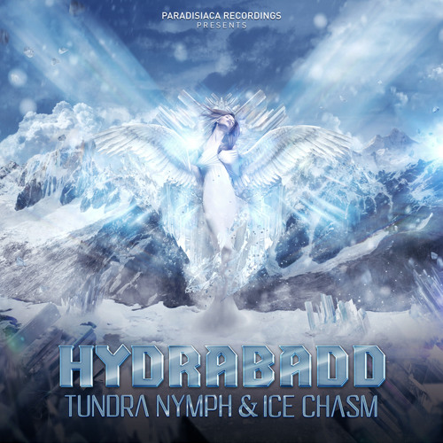 HYDRABADD - Ice Chasm (813 Remix)