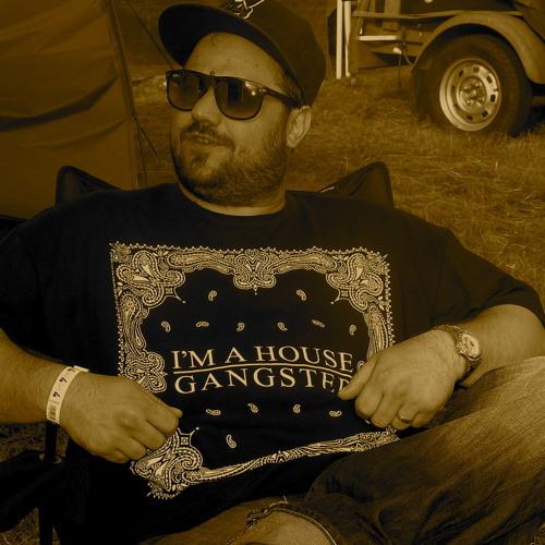 MARK  NETTY TECH HOUSE MIX FOR PANACHé MUSIC 2013