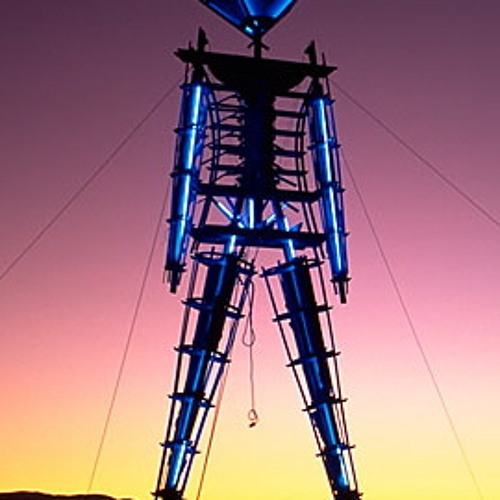 Dustin Sheridan's JAMcast #017 )'( Burning Man 2013 Promo 'DAY' Mix )'(
