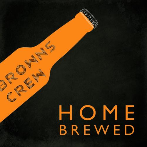 Browns Crew - Windows Down