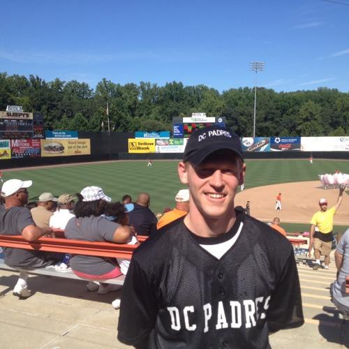 DC Padres Baseball 1