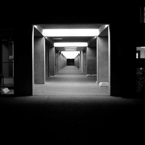 J.Sparrow - Near Dark
