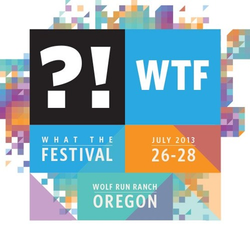 The VNDMG Report No. 2 - What The Festival 2013: OFYB