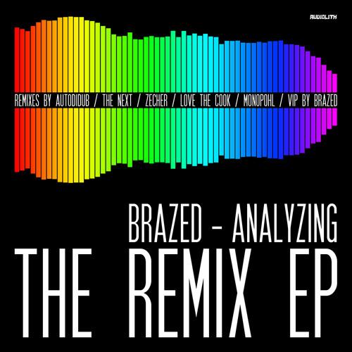 Brazed - Analyzing (NXT_RMX) // [Audiolith Records]