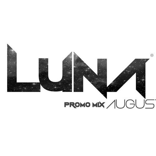 Promo Mix August - LUNA