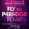 Eric Whitacre - Fly To Paradise (Sonic Fear Remix)