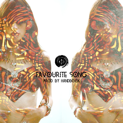 RKZ - Favourite Song - Produced By Handbook