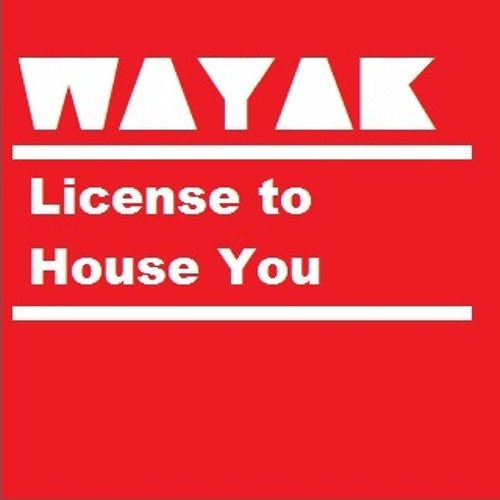 License To House You (WICKED IMPRINT)