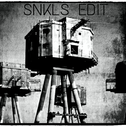 [voloDM]_Maunsell Forts ( snkls edit)