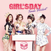 Girls Day Female President