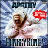 Apathy ft. Ill Bill - Honkey Kong - 3. The Villain (Prod. by Apathy - Bass by Grand Finale)