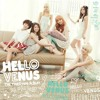 Hello Venus Do You Want Some Tea (차 마실래) - Cover