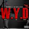 ZayBanz - Wyd Ft Mr. Woods & Rizzo (Prod. By ZayBanz)