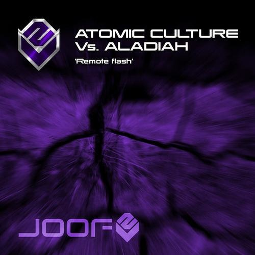 AtomiCulture vs Aladiah - Remote Flash (INTERPULSE Remix) - Now the full track :)