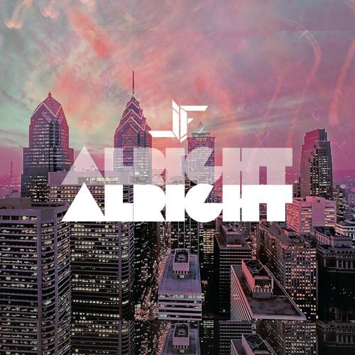 Louis Futon - Alright Alright EP