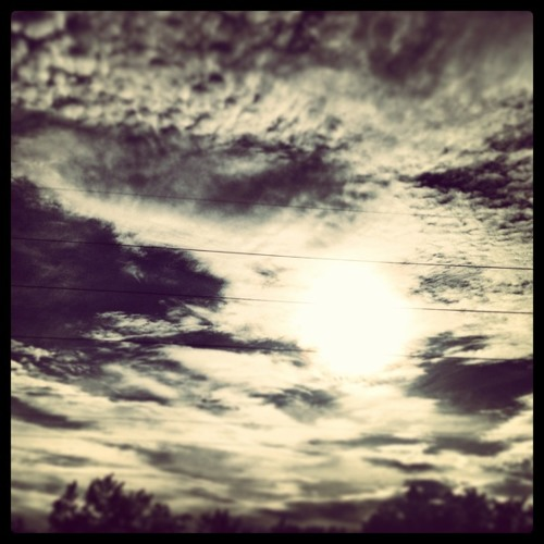 Sun-sizzle:)