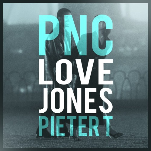 Love Jones feat Pieter T
