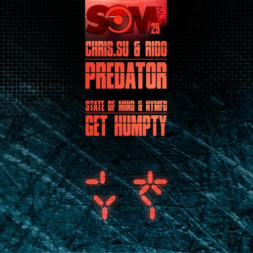 Chris.Su & Rido - Predator (SOM029) Preview