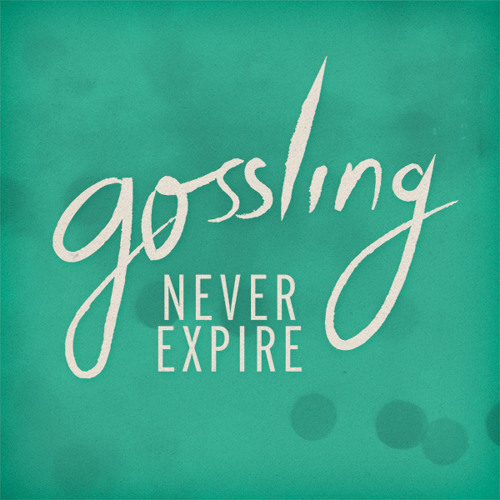 Gossling - Never Expire (Oliver Tank Remix)
