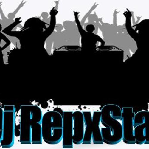 mixing repxstart