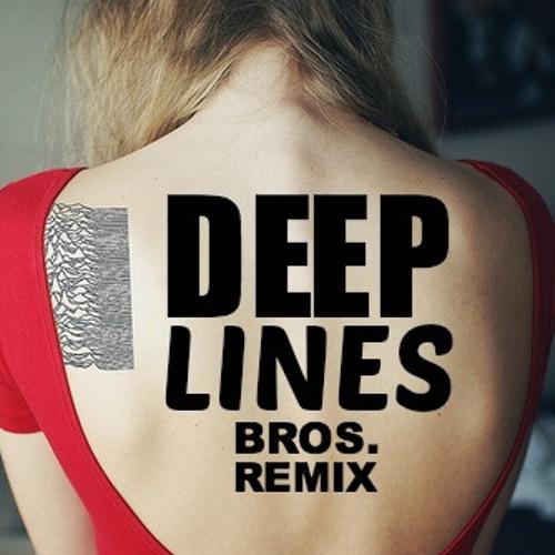 Deep lines