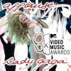 Lady Gaga - Applause (MTV Video Music Awards 2013) [Audio]