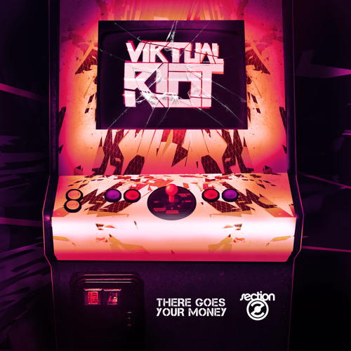 Mindreader by Virtual Riot ft. Lisa Rowe