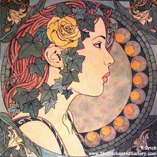 Start Nouveau (music for an art gallery ) edited version