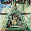 Iron Maiden  Aces High Cover