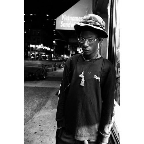 Joey Bada$$ - Killuminati Pt. 2 (Prod. Knxwledge)