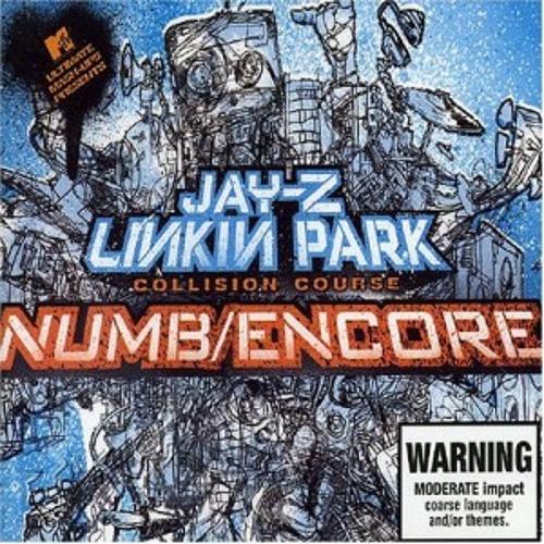 Linkin Park - Numb Encore (Life's Land Bootleg)