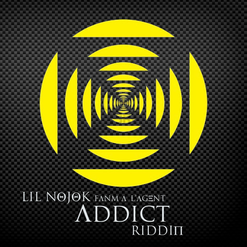 Lil Nojok - Fanm A L'agen - Addict Riddim (By Dj Madthink) (Stay Prod)