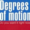 Degrees Of Motion - Do You Want It Right Now - Richie's '94 Mix