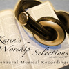 Karen's Worship Selections (Binaural Acoustic EP)- I Surrender by Hillsong