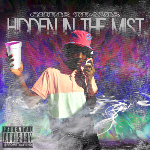 Chris Travis - Hidden In The Mist