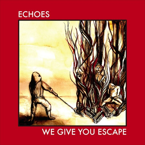 Echoes - Young Heretics