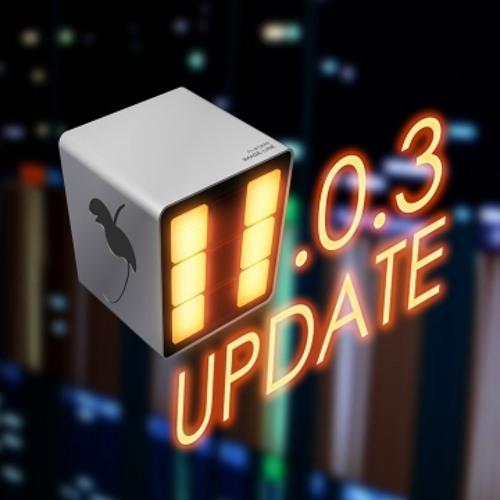 FL Studio 11.0.3 Update - Radioactive Sandwich Demo Project