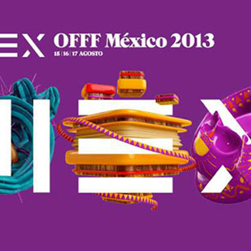 Festival OFFFMX