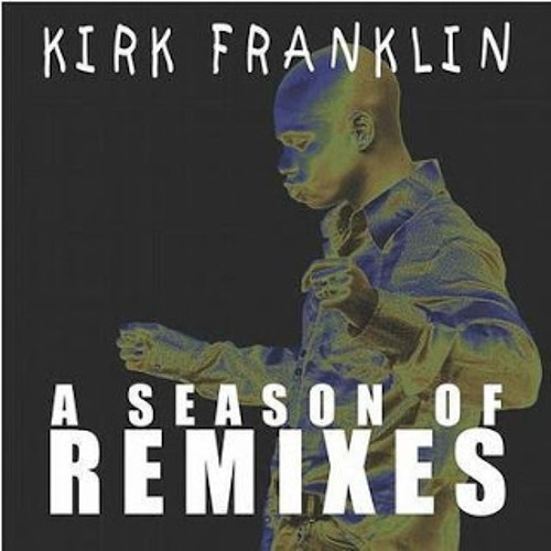 Kirk Franklin - Brighter Day[City Life Riddim remix]
