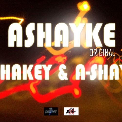Ashayke(Original Mix) - Dj Shakey n Dj A-shay [Out now - Free D/L link on Description]