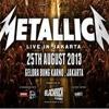 Nothing Else Matters & Enter Sandman - Metallica Live In Jakarta 2013