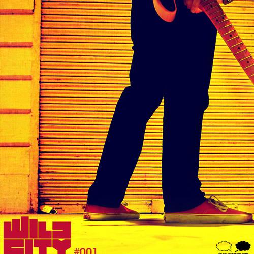Wild City #001: Dualist Inquiry