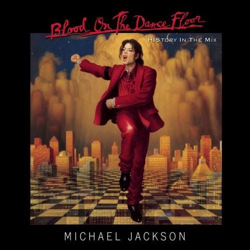 Blood On The Dancefloor (Tom Pritchard Boot) Michael Jackson
