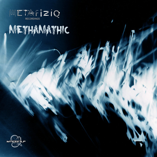 INFAMOUS & HARDLOGIK - Mental Crime (METHAMATHIC V.A. LP) (MTFZ27LP) (forthcoming in september 2013)