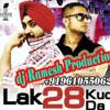 Lak 28 Kudi Da 47 Weight- DJ RAMESH +919610550622