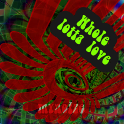 Whole Lotta Love / Led Zeppelin (Impro-cover / Psychedelic)